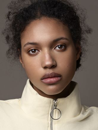 Naomi Fajumi