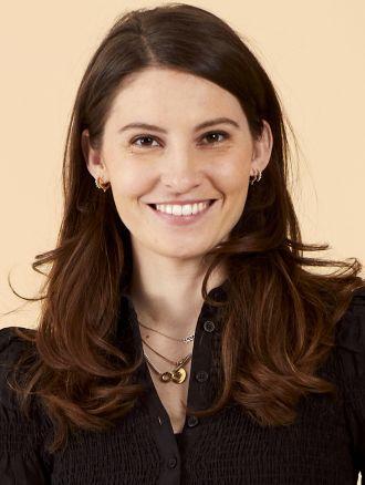 Julie Vielvoije