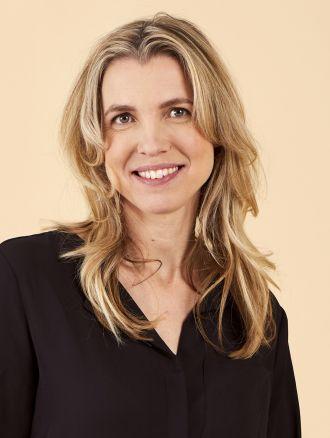 Marjolein van der Lans
